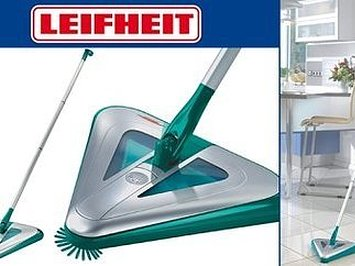 LEIFHEIT POWER DELTA PROFESSIONAL