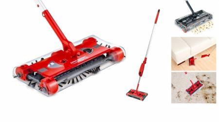 Swivel Sweeper G9