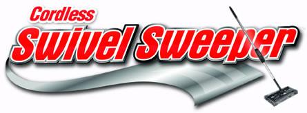Swivel Sweeper лого