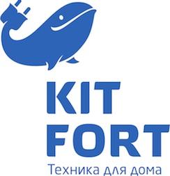 Kitfort лого